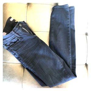 True Religion | Halle | Skinny Jeans | mid rise